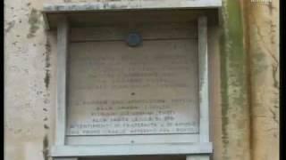 100127 GIORNATA DELLA MEMORIA: IL RICORDO DI UN UOMO SALVATO DALLA DEPORTAZIONE