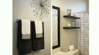 Decorating Ideas Bathroom