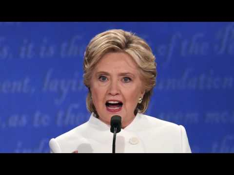 The Heat: US Presidential election Pt 1