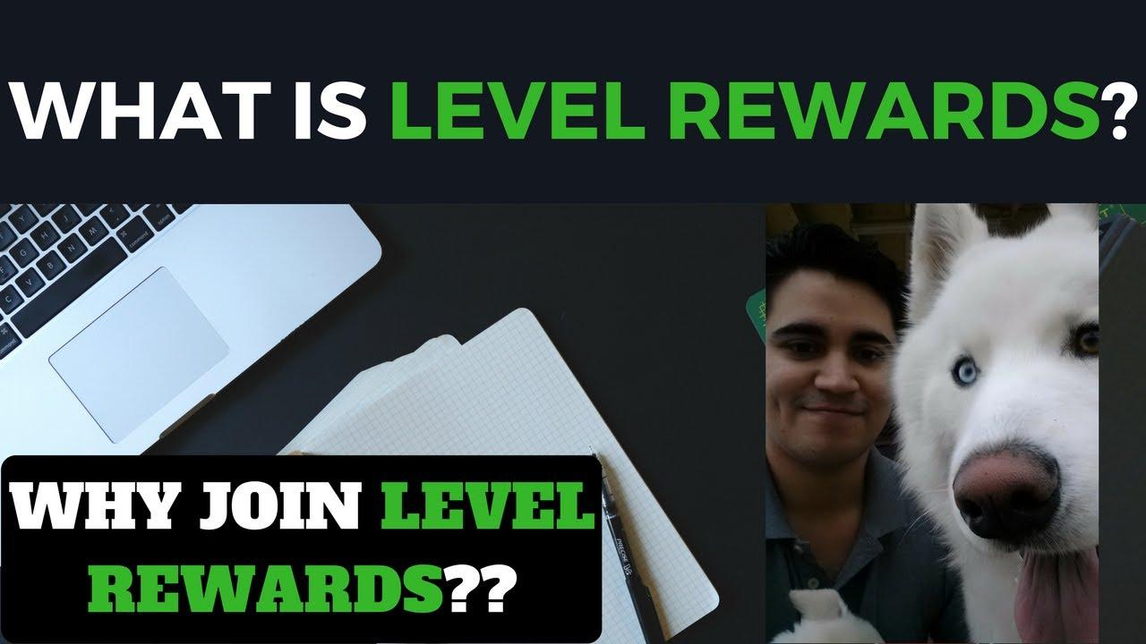 Level Rewards