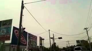 九十九里ドライブ@一宮海岸~しらこ温泉祭り2011.5.2