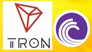TRX HISTORIC MOVES MADE! TRON BTT TOKEN BitTorrent Is BIG In Crypto