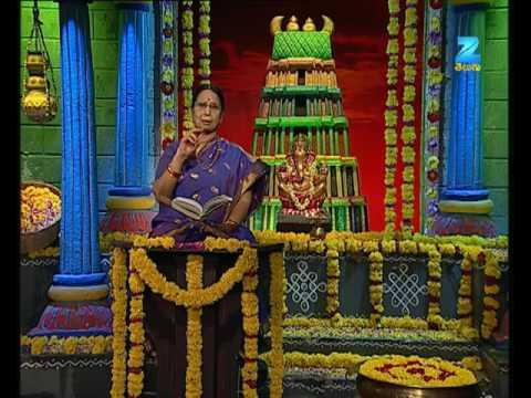 Gopuram - Episode 1729 - June 07, 2017 - Best Scene