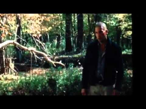 The Walking Dead 212 Randall's death scene