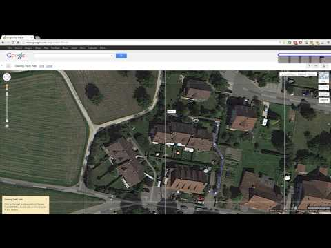 Google Mapmaker (Google Maps) Easy Tutorial/  ---Add Building, Road, Path---  / Toturial   Nr.1