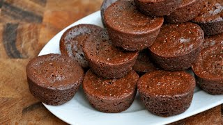The BEST ever Paleo Brownie Recipe