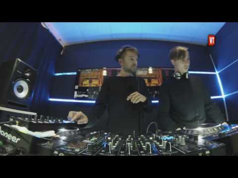 Boys London - Live @ Radio Intense 07.03.2017