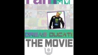 DREAS DUCATI I AM MTV