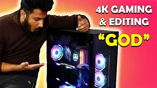 Lets build the best 4k gaming & editing pc for our store's (smc international) experience zone. call or whatsapp builds - 8800119971, 9871471170 w...