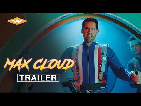 MAX CLOUD (2020) Official Trailer | Scott Adkins Action Movie