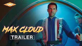 MAX CLOUD (2020) Official Trailer | Scott Adkins Action Movie