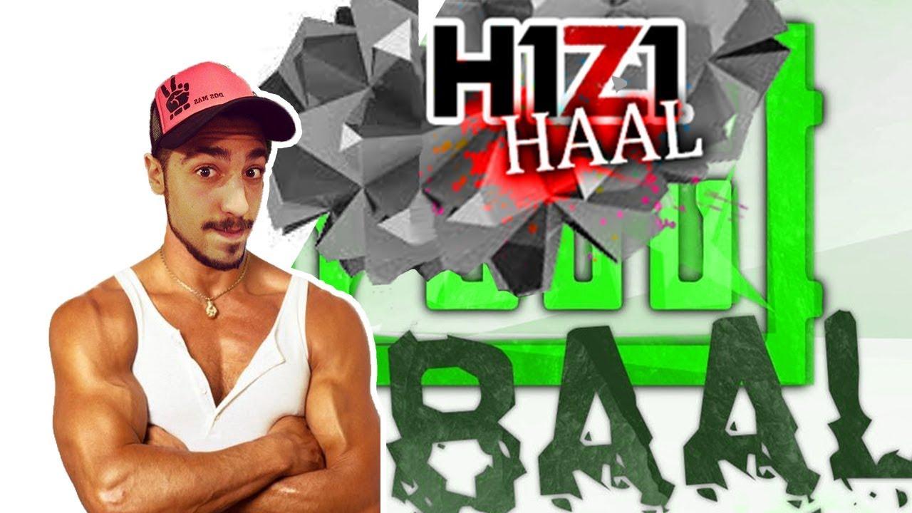 HAAL 69! HandOfBood Baal Parodie   H1Z1 (Das Gratis PUBG) [Funny Moments] German   Mikamaru