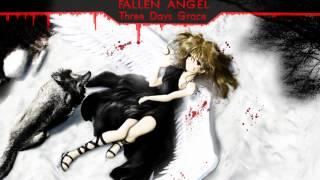 Fallen Angel - Nightcore ||One hour version||