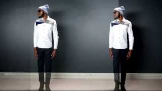 Cool Kid On The Block | Men's 90s S/S 2013 Fashion Trend