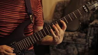 Guitar Lick 2 - фраза для импровизации