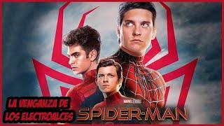 Nueva pelicula de spiderman