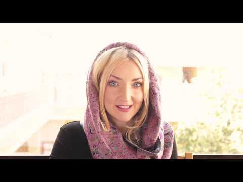 The secret life of a female tour guide in Iran: Tara Harrison interviews Nadia Badiee
