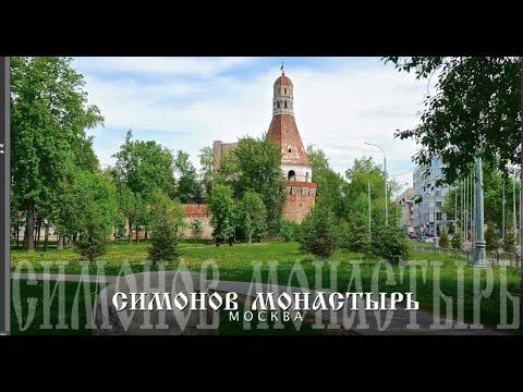 Симонов монастырь: самый грозный и самый забытый монастырь Москвы. Фотоочерк Михаила Акимова.