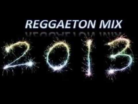 Reggaeton Mix 2013 Daddy Yankee, Baby Rasta Y Gringo, J Alvarez, Jory, Zion, Ken-Y, Farruko, Yandel,
