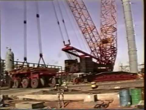 Lifting The Big Ones 62minVideo