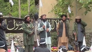 A look at Taliban group responsible for shooting Malala.