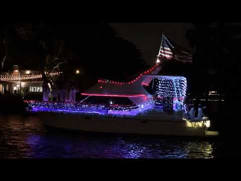 Fort Lauderdale Boat Parade and Winterfest is tomorrow!
