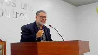 Nossa verdadeira morada | Rev. Jeferson Lustosa