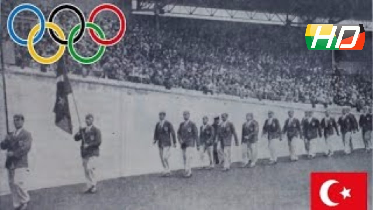 Olympic Games History Of The Ottoman Empire And Turkey