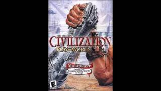 Civilization 3 Play the World Music: Menu