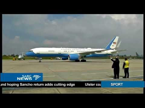U.S. Secretary of State Rex Tillerson to visit Africa