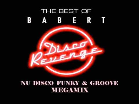 BABERT THE BEST OF FUNKY & GROOVE  MIX BY STEFANO DJ STONEANGELS