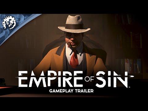 Empire of Sin на следующей неделе добавят в подписку Xbox Game Pass