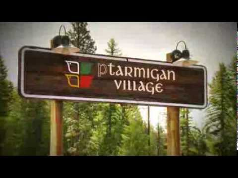 Ptarmigan Village - Whitefish, Montana