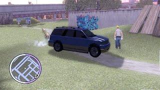 "GTA SA ""Мод - IV Style Animations v2.5""  (Скачать)"