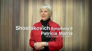 Флейта-пикколо, видео урок Патрисии Моррис