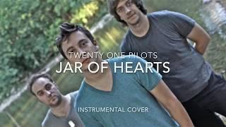 Twenty One Pilots - Jar Of Hearts (Instrumental Cover)