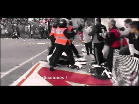 River Plate | Un tropezón , no es caída | Vídeo Emotivo | HD