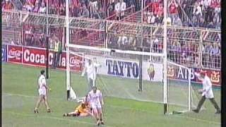 Great Gaelic Football Goals 1994 to1996