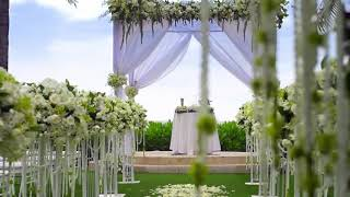Wedding at Katathani Phuket Beach Resort