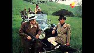 Flatt & Scruggs - The Story Of Bonnie & Clyde