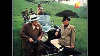 Flatt & Scruggs - The Story Of Bonnie & Clyde
