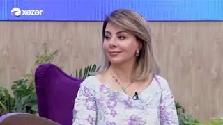 Hər Şey Daxil - Aşıq Samirə, Aşıq Əli, Ağalar Bayramov (26.04.2019)