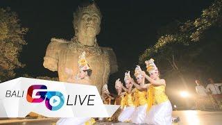 Download Video GARUDA WISNU KENCANA (GWK): BALI'S BIGGEST CULTURAL PARK #BaliGoLiveLifestyle #BaliGoLiveDestination MP3 3GP MP4