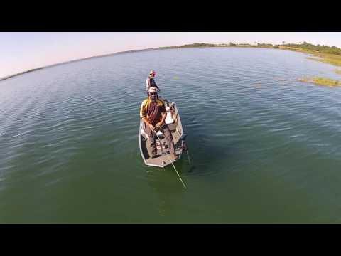 BRK FISHING - DRONE FISHING