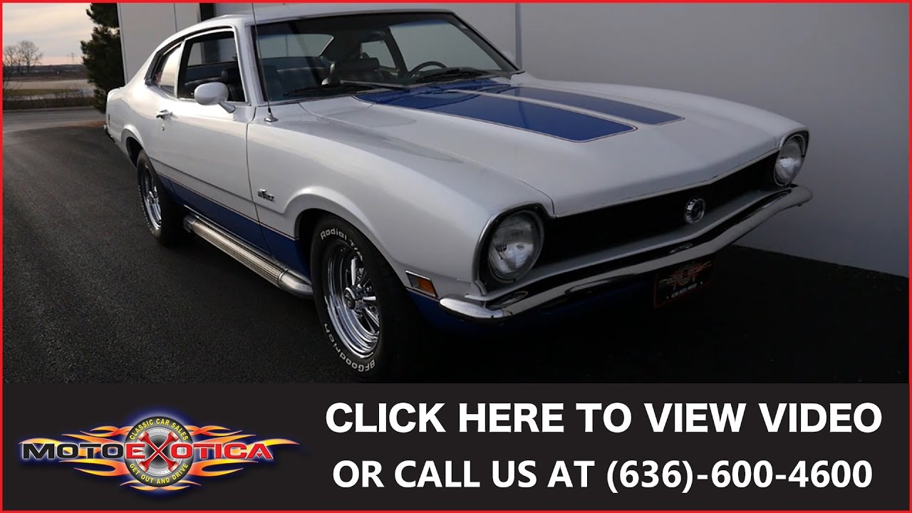 maxresdefault 1970 ford maverick sold youtube fuse box 1971 ford maverick at crackthecode.co