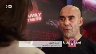 أحمد تفزي: أحافظ على رقمين قياسيين في موسوعة غينيس وهدفي المقبل هو …| ضيف وحكاية