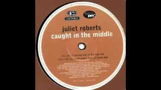 Juliet Roberts - Caught In The Middle (Sunrise Mix by Roger Sanchez) 1993
