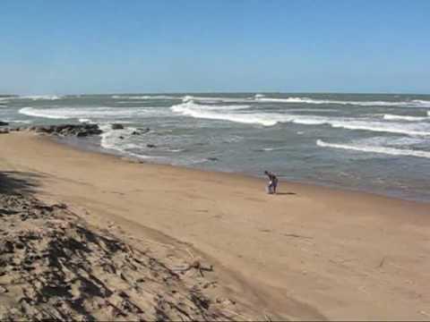 Tugela Low Tide