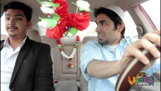 English Taxi Driver VS Desi Taxi Driver