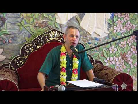 Бхагавад Гита 7.21 - Враджендра Кумар прабху